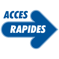 Accès rapides